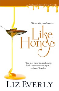 Like Honey (eBook)